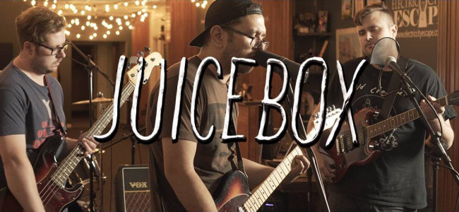 New Juicebox video series showcases NEPA music and venues, debuting with Permanence at Electric City Escape in Scranton