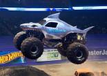 Monster Jam rides back into Mohegan Sun Arena in Wilkes-Barre April 26-28