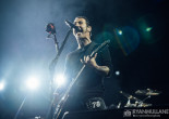 PHOTOS: Godsmack, Shinedown, and Red Sun Rising at Montage Mountain in Scranton, 08/31/18