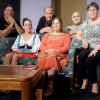 Actors Circle presents comedy 'A Bad Year for Tomatoes' at Providence Playhouse in Scranton Oct. 25-Nov. 4
