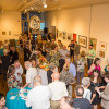 Celebrating its 30th anniverary, AfA Gallery in Scranton holds annual Holiday Auction on Nov. 17