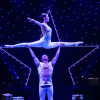 New Magical Cirque Christmas brings magic, acrobats, and more to Kirby Center in Wilkes-Barre on Dec. 20