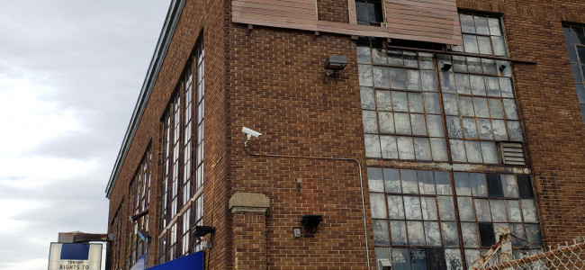 Historic Philadelphia music venue Electric Factory renamed Franklin Music Hall by fans
