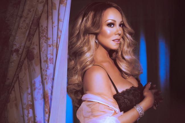 Pop superstar Mariah Carey takes Caution World Tour to Sands Bethlehem Event Center on April 6