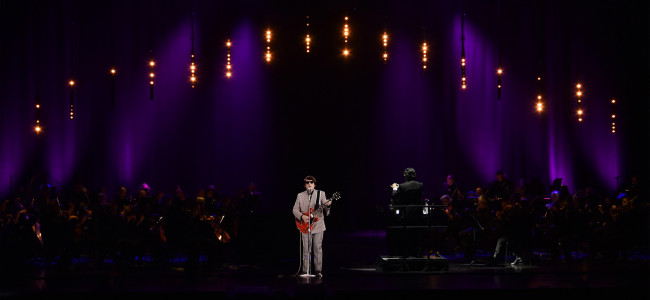 The ghost of Roy Orbison tours U.S. as hologram, stopping in Pennsylvania on Nov. 9