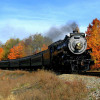 Celebrate Halloween with family activities at Steamtown's Spooky Spectacular in Scranton on Oct. 27
