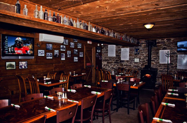 New book 'Well-Behaved Taverns Seldom Make History' tours Pennsylvania pubs with rebellious histories