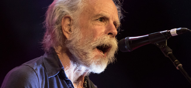 REVIEW/PHOTOS: Bob Weir and Wolf Bros strip down the Dead at The Fillmore Philadelphia