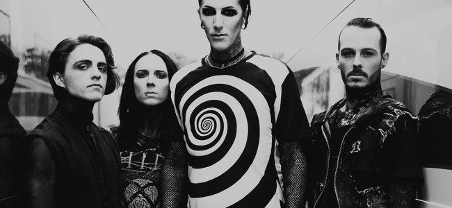 Motionless In White sells out 1st hometown club show in nearly 10 years at Levels in Scranton on Dec. 22