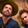 Rusted Root frontman Michael Glabicki performs as a duo at Stage West in Scranton on Jan. 24