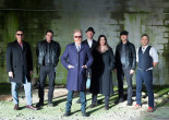 Celtic punk band Flogging Molly rocks Penn's Peak in Jim Thorpe on March 1