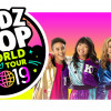 Kidz Bop brings first-ever World Tour to Pavilion at Montage Mountain in Scranton on July 5