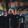 Pittsburgh punk rockers Anti-Flag play at Stage West in Scranton on Jan. 17