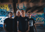 Pittsburgh punk rockers Anti-Flag play at Stage West in Scranton on Jan. 17