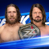 'WWE SmackDown' is back at Mohegan Sun Arena in Wilkes-Barre with live broadcast on March 5