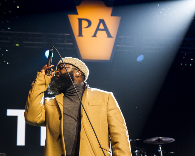 PHOTOS: The Roots, YWCA Temple Guard, and Bluestone at Gov. Tom Wolf Inaugural Celebration, 01/15/19