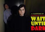 Actors Circle presents thriller 'Wait Until Dark' at Providence Playhouse in Scranton Jan. 31-Feb. 10