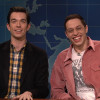 'SNL' comedians John Mulaney and Pete Davidson reschedule Wilkes-Barre shows for March 16