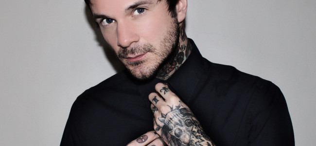 After sold-out event, Emo Night brings Craig Owens of Chiodos to Stage West in Scranton on Feb. 2