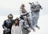 'Star Wars'-themed Clarks Summit Festival of Ice includes Comic Con with guests Feb. 16-17