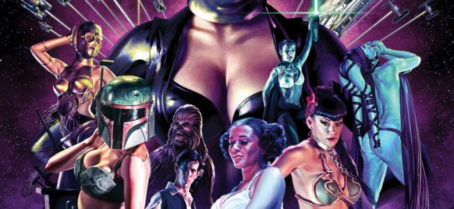 'Star Wars' burlesque parody strikes Sands Bethlehem Event Center on May 1