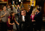 There ain't no party like 'The Office' pop-up party at Stage West in Scranton on March 23