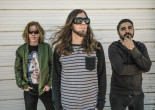 Post-grunge band Smile Empty Soul rocks Stage West in Scranton on March 6
