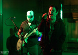 Wilkes-Barre nu metal band Lifer plays Christmas show at Stage West in Scranton on Dec. 21 with University Drive