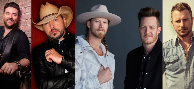 2019 country shows at Montage Mountain in Scranton announced, Megaticket on sale Feb. 15