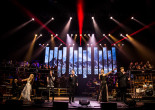 Direct from Broadway, Rocktopia blends rock and classical music in Wilkes-Barre on May 8