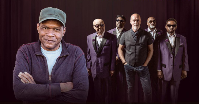 Robert Cray, Marc Cohn, and Shemekia Copeland sing the blues at Kirby Center in Wilkes-Barre on June 13