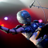 Philly alien cyborg band Starwood beams into River Street Jazz Cafe in Plains on Feb. 9