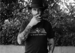 Texas troubadour Cody Jinks performs at F.M. Kirby Center in Wilkes-Barre on March 30