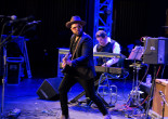 4th annual Winter Blues Guitarmageddon heats up Scranton Cultural Center on Feb. 15