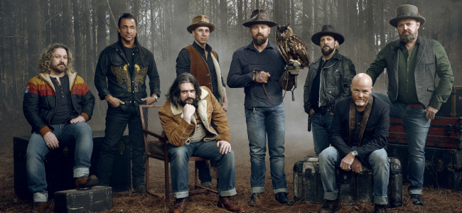 Grammy-winning Zac Brown Band is back at Hersheypark Stadium with Lukas Nelson on Aug. 29