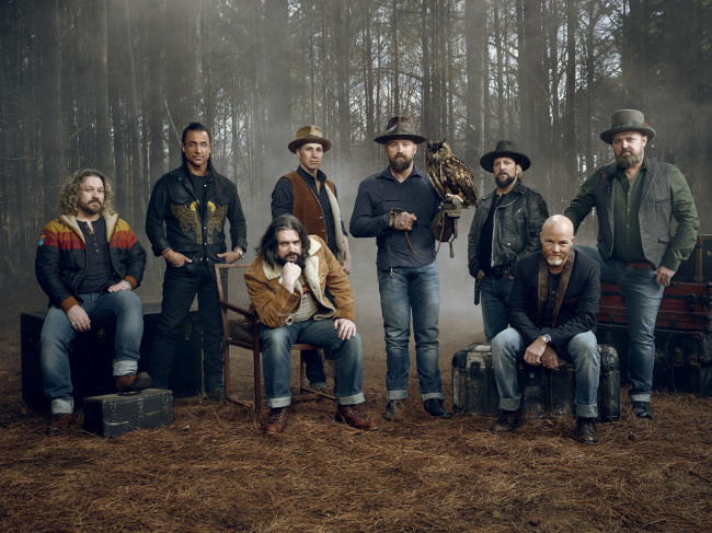 Multi-platinum-selling Zac Brown Band returns to Hersheypark Stadium on June 20