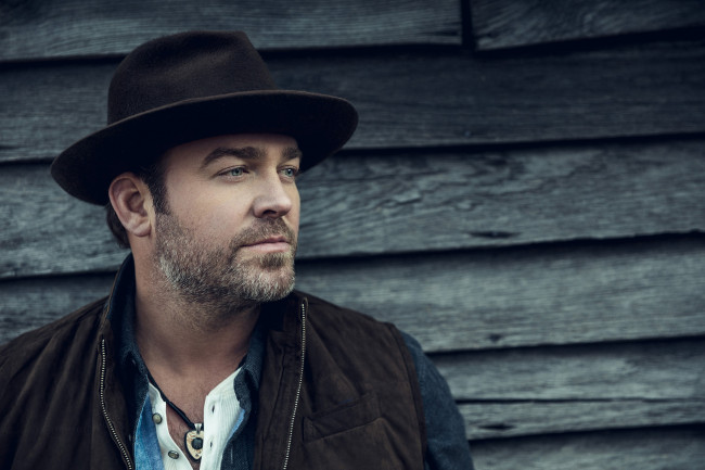 Platinum-selling country star Lee Brice returns to Kirby Center in Wilkes-Barre on March 29