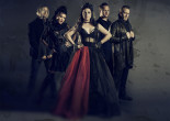 Multi-platinum rock band Evanescence returns to Sands Bethlehem Event Center on May 14
