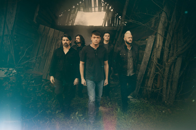 '90s rock bands 3 Doors Down, Wallflowers, Eve 6, Lit, Tonic and more play at Hershey Vineyard this summer