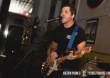 SONG PREMIERE: Scranton solo artist Patrick McGlynn decries our divide in 'Pills and Guns'