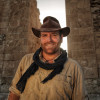 Discovery's 'Expedition Unknown' host Josh Gates tells 'Tales of Adventure' at Kirby Center in Wilkes-Barre on Oct. 18