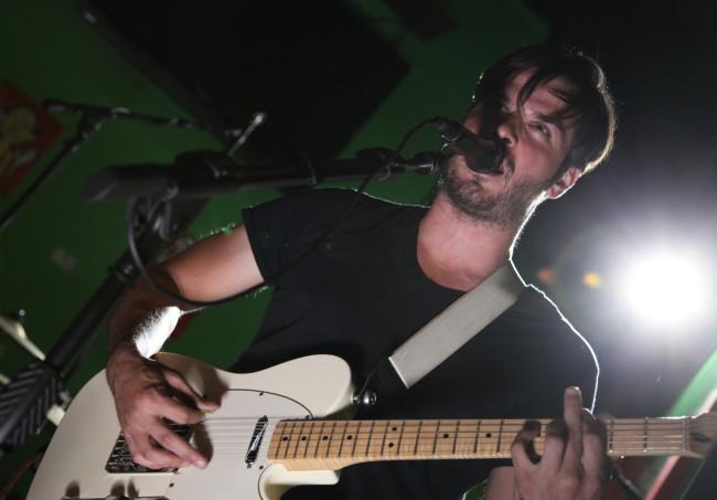 ALBUM PREMIERE: Loss becomes 'Clear' for Scranton alternative rock band University Drive