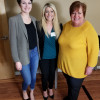 Women's Day luncheon in Wilkes-Barre raises funds for Dress for Success Luzerne County on March 8