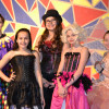 Young actors put on circus musical 'Barnum' at Act Out Theatre in Dunmore April 26-28