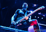 Breaking Benjamin bassist Aaron Bruch taking over vocals for Pan.a.ce.a reunion in Wilkes-Barre on April 11