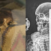 With new info revealed by X-ray, see Everhart Museum's mummy before Scranton exhibit closes on April 7