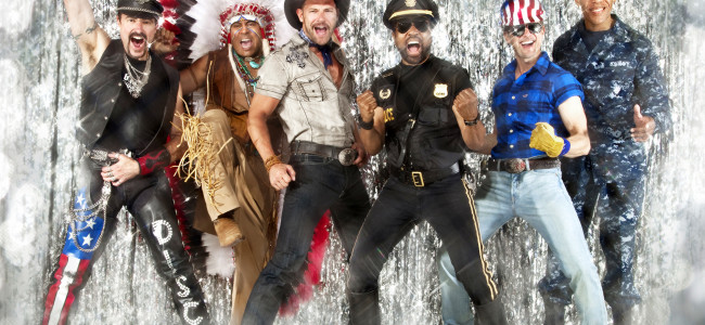 Kings of Disco cancel Village People concert at Scranton Cultural Center
