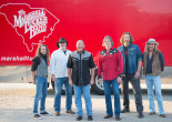 Marshall Tucker Band and Outlaws play classic Southern rock at Kirby Center in Wilkes-Barre on Nov. 8