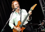 Moody Blues and Wings co-founder Denny Laine plays at Kirby Center in Wilkes-Barre on June 7