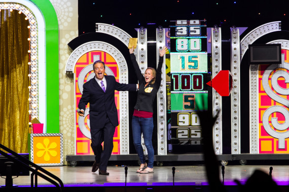 Come on down to 'The Price Is Right Live!' at Scranton Cultural Center on Oct. 1